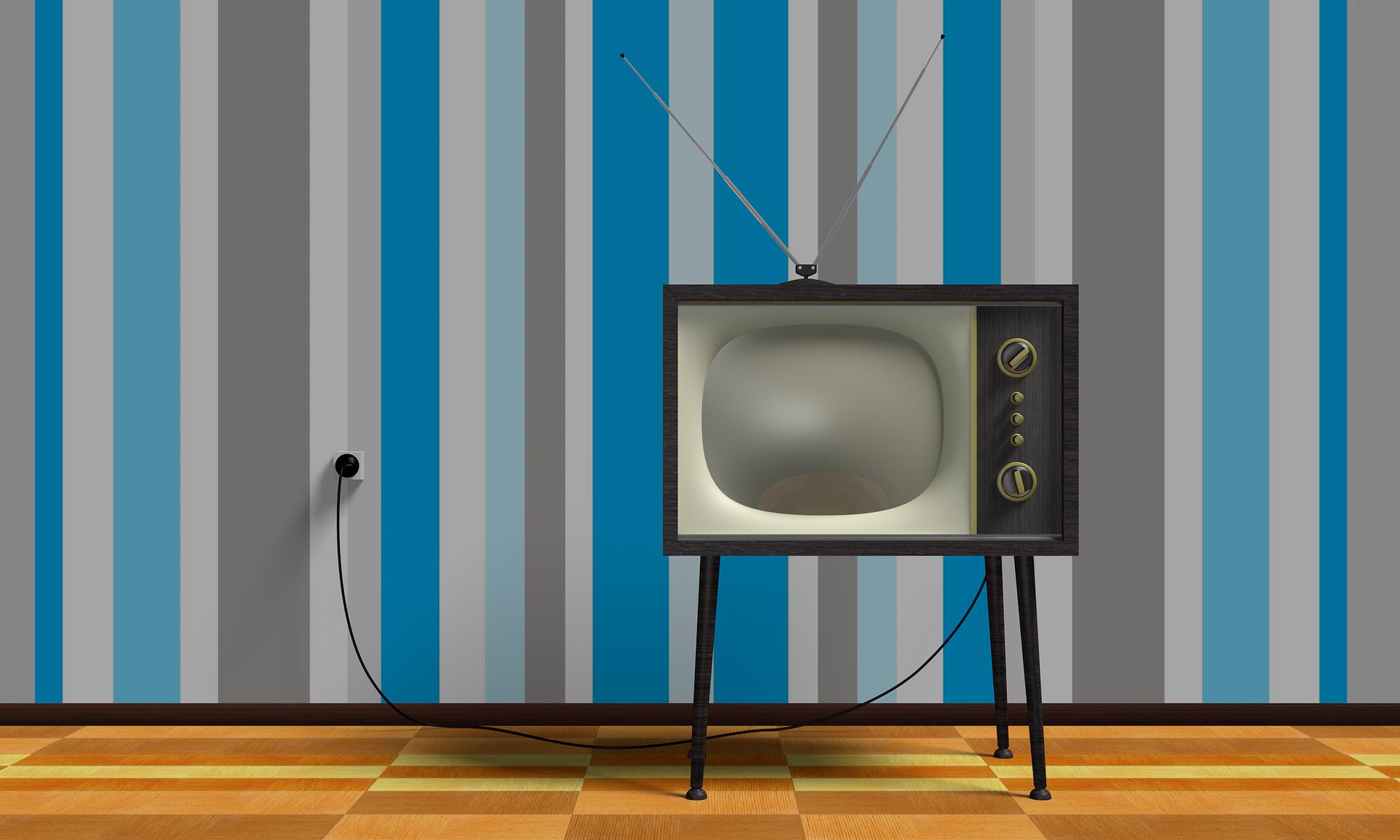 Smart TV última generación.
