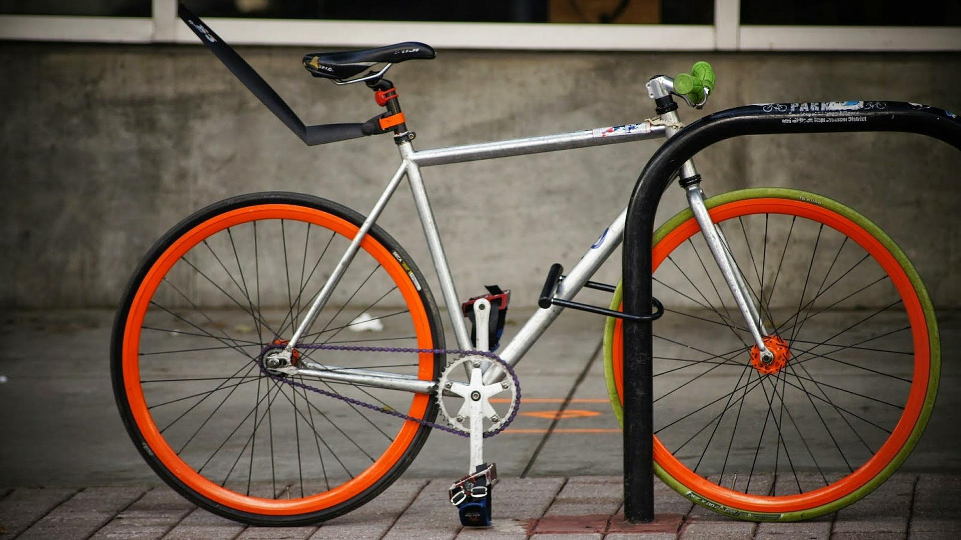 Inventos que se Venden – 1 (Bicicleta)