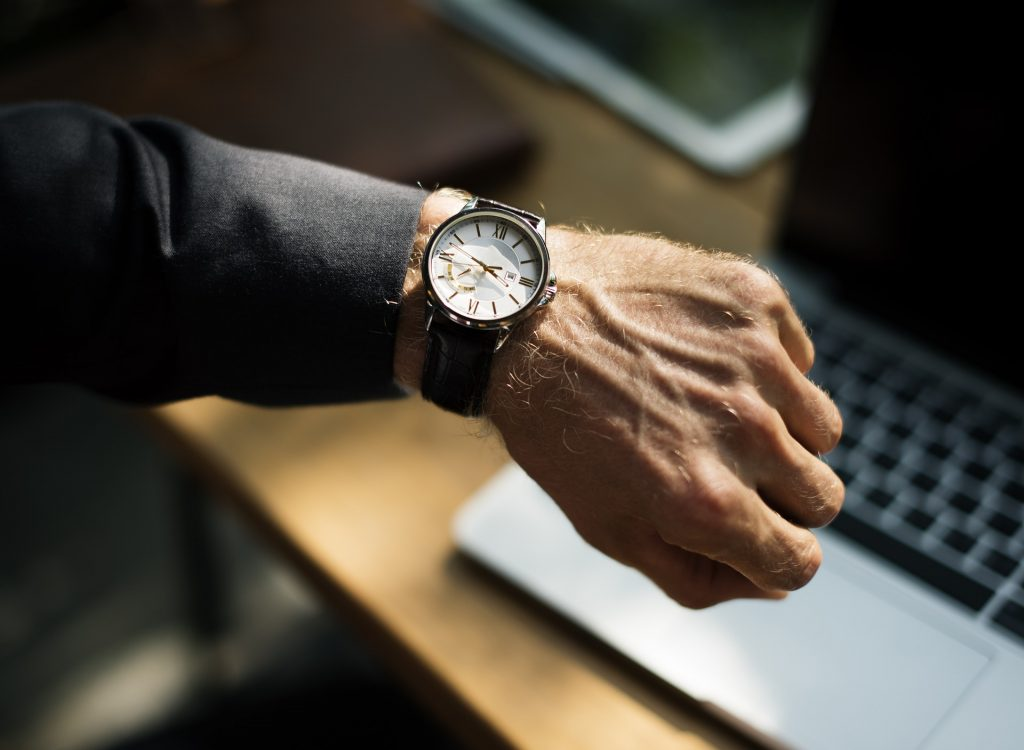 reloj más buscado