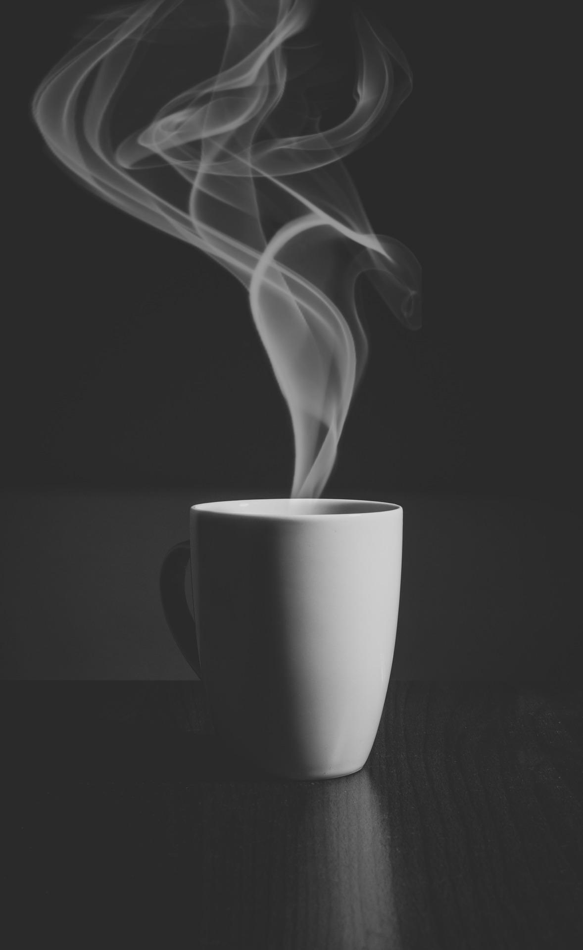 La Taza de Café del Futuro