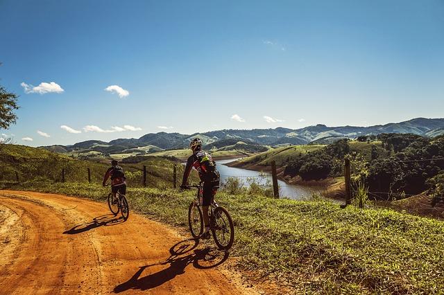 accesorios bicicleta de montaña