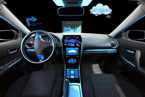 dispositivos para tu coche