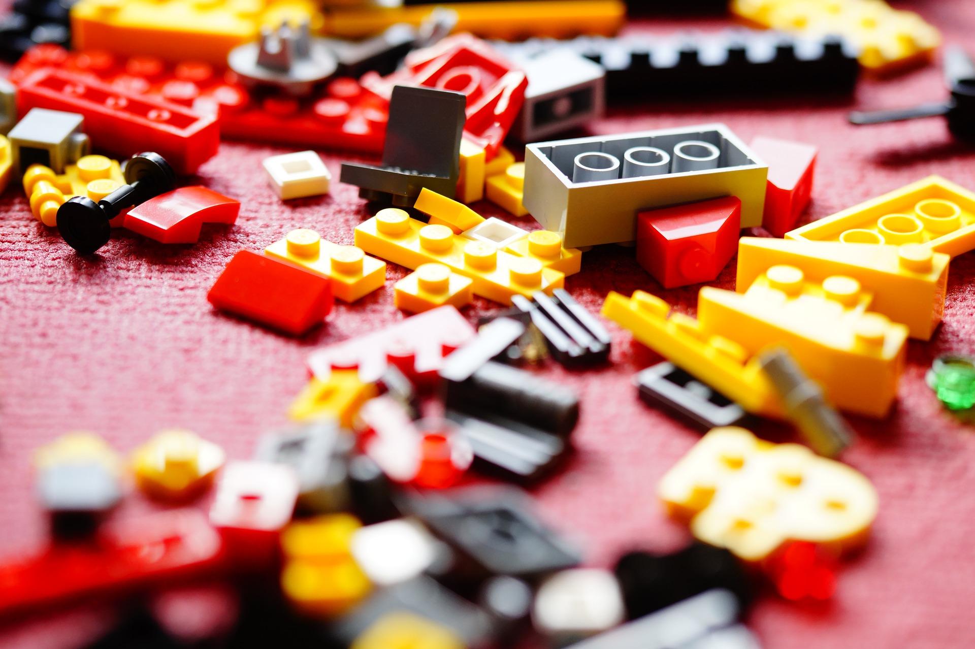 juguetes de lego mas buscados
