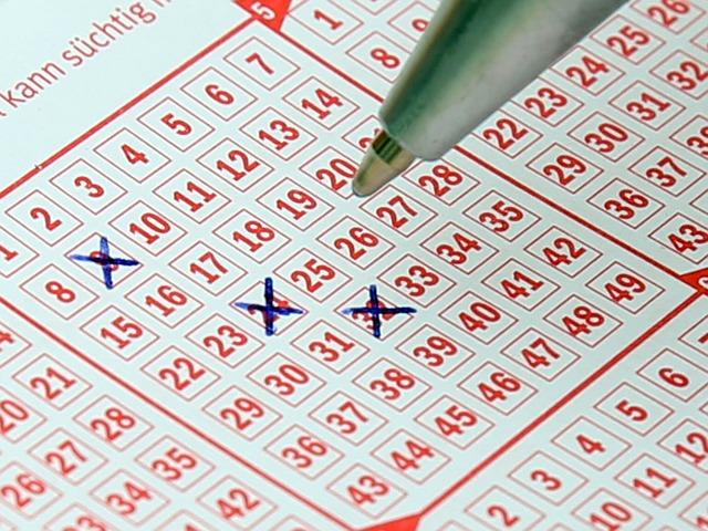 Como te puede tocar la Lotería