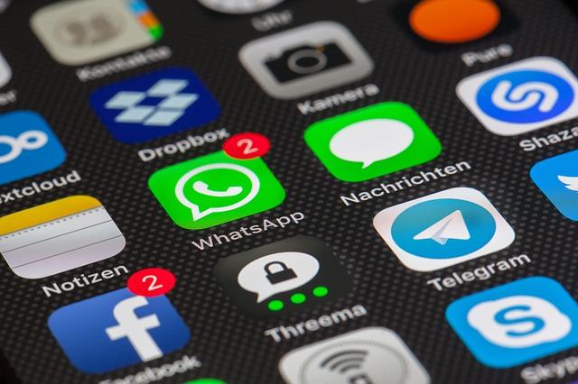 Como puedo tener dos Whatsapp en un iPhone