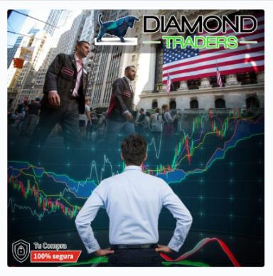 diamond Trader economica de la bolsa