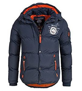 La chaqueta mejor valorada por los usuarios para no pasar frío