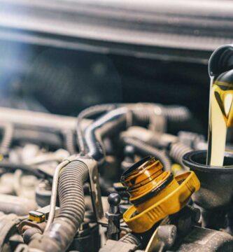 Limpiador de motor inyectores error luz amarilla
